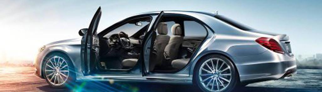Chauffeursdiensten van VIP Focus